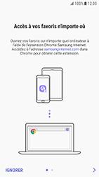Samsung Galaxy Xcover 4 - Internet - Configuration manuelle - Étape 22