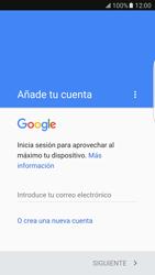 Samsung Galaxy S7 Edge - Aplicaciones - Tienda de aplicaciones - Paso 4