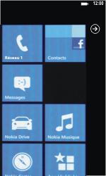Nokia Lumia 800 - Réseau - utilisation à l'étranger - Étape 14