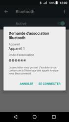 Acer Liquid Z320 - Bluetooth - connexion Bluetooth - Étape 9
