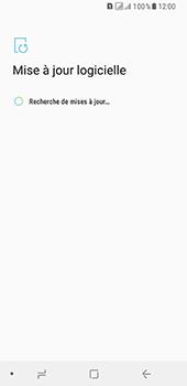 Samsung Galaxy A8 - Aller plus loin - Mettre à jour logiciel interne de votre mobile - Étape 7