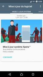 Sony Xperia XA1 - Réseau - Installation de mises à jour - Étape 7