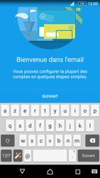 Sony Xperia M5 - E-mail - Configuration manuelle - Étape 7