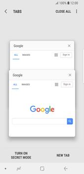 Samsung Galaxy S9 - Internet - Internet browsing - Step 15