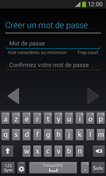 Samsung S7275 Galaxy Ace III - Applications - Télécharger des applications - Étape 10