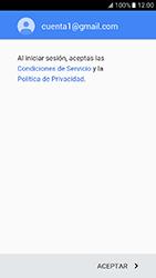 Samsung Galaxy J5 (2016) - E-mail - Configurar Gmail - Paso 14