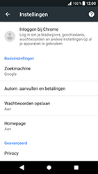 Sony Xperia XZ - Android Oreo - Internet - handmatig instellen - Stap 26