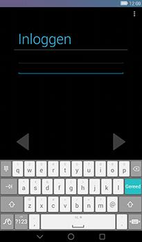 Huawei MediaPad T1 (7.0) - E-mail - handmatig instellen (gmail) - Stap 10