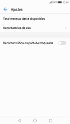 Huawei P10 - Internet - Ver uso de datos - Paso 8