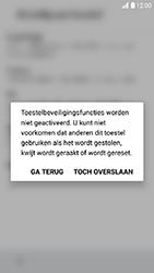 LG K10 (2017) - Toestel - Toestel activeren - Stap 23