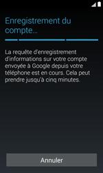 Bouygues Telecom Bs 403 - Premiers pas - Créer un compte - Étape 21