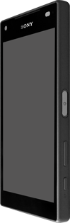 Sony Xperia Z5 - Android Nougat - Device maintenance - Een soft reset uitvoeren - Stap 4