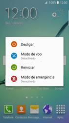 Samsung Galaxy S6 Edge - Internet no telemóvel - Como configurar ligação à internet -  26