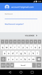 LG X Screen - E-mail - handmatig instellen (gmail) - Stap 12