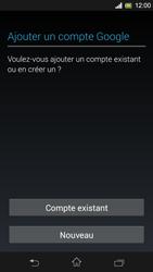 Sony C5303 Xperia SP - Applications - Télécharger des applications - Étape 4