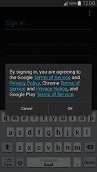 Samsung G800F Galaxy S5 Mini - E-mail - Manual configuration (gmail) - Step 11