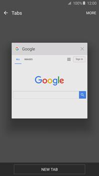 Samsung N920 Galaxy Note 5 - Internet - Internet browsing - Step 11