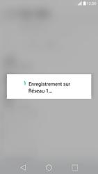 LG X Screen - Réseau - Utilisation à l