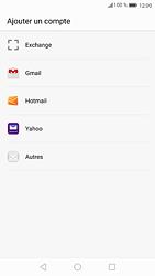 Huawei P9 - Android Nougat - E-mail - Configuration manuelle - Étape 5