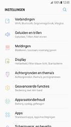 Samsung Galaxy Xcover 4 - Wi-Fi - Verbinding maken met Wi-Fi - Stap 4