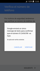 Samsung Galaxy A3 (2016) - Aplicaciones - Tienda de aplicaciones - Paso 9