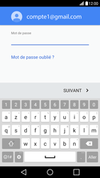 LG G5 - E-mails - Ajouter ou modifier votre compte Gmail - Étape 11