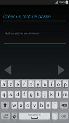 Samsung Galaxy Alpha - Premiers pas - Créer un compte - Étape 14