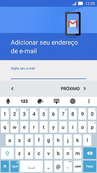 Asus Zenfone Go - Email - Como configurar seu celular para receber e enviar e-mails - Etapa 11