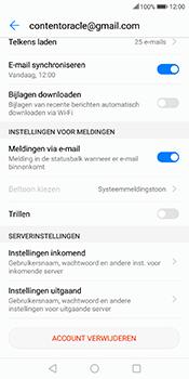 Huawei Mate 10 Lite (Model RNE-L21) - E-mail - Instellingen KPNMail controleren - Stap 24