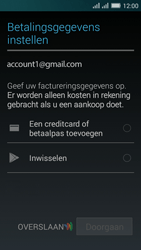 Huawei Y635 Dual SIM - Applicaties - Applicaties downloaden - Stap 17