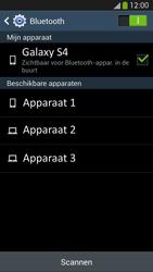 Samsung Galaxy S4 VE 4G (GT-i9515) - Bluetooth - Aanzetten - Stap 6