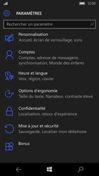 Microsoft Lumia 550 - Device maintenance - Back up - Étape 24