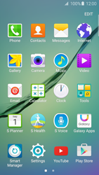 Samsung G925F Galaxy S6 Edge - Applications - Download apps - Step 5