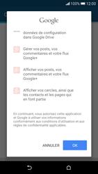 HTC Desire 626 - Premiers pas - Créer un compte - Étape 33