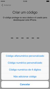 Apple iPhone 6s Plus - Primeiros passos - Como ligar o telemóvel pela primeira vez -  16