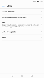 Huawei P10 Lite - Netwerk - Handmatig een netwerk selecteren - Stap 4
