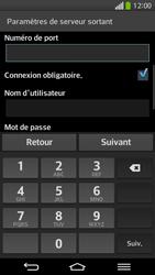 LG D955 G Flex - E-mail - Configuration manuelle - Étape 12