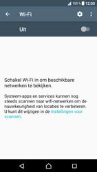 Sony Xperia XA1 (G3121) - WiFi - Handmatig instellen - Stap 5
