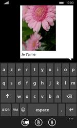 Nokia Lumia 530 - MMS - envoi d'images - Étape 12