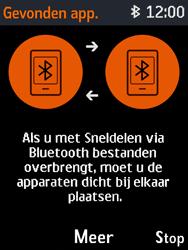 Nokia 3310 3G (TA-1022) - Contacten en data - Contacten overzetten via Bluetooth - Stap 10