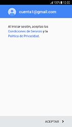 Samsung Galaxy J5 (2017) - E-mail - Configurar Gmail - Paso 13