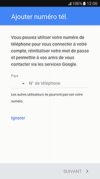 Samsung Galaxy J7 (2016) (J710) - Applications - Télécharger des applications - Étape 15