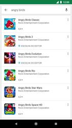 Google Pixel 2 - Aplicativos - Como baixar aplicativos - Etapa 14