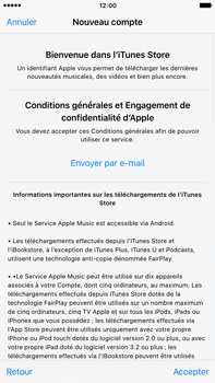 Apple iPhone 6 Plus iOS 9 - Applications - Télécharger des applications - Étape 10