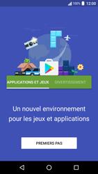 Acer Liquid Zest 4G - Applications - Créer un compte - Étape 20
