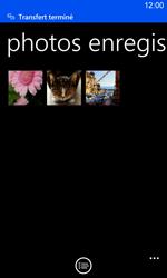 Nokia Lumia 925 - Photos, vidéos, musique - Envoyer une photo via Bluetooth - Étape 13