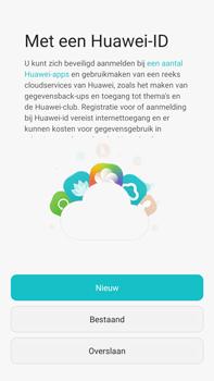 Huawei Mate S - Toestel - Toestel activeren - Stap 27