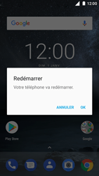 Nokia 5 - Internet - Configuration manuelle - Étape 32