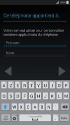 Samsung Galaxy Alpha - Premiers pas - Créer un compte - Étape 27