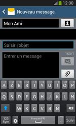 Samsung Galaxy S3 Lite (I8200) - MMS - envoi d'images - Étape 10